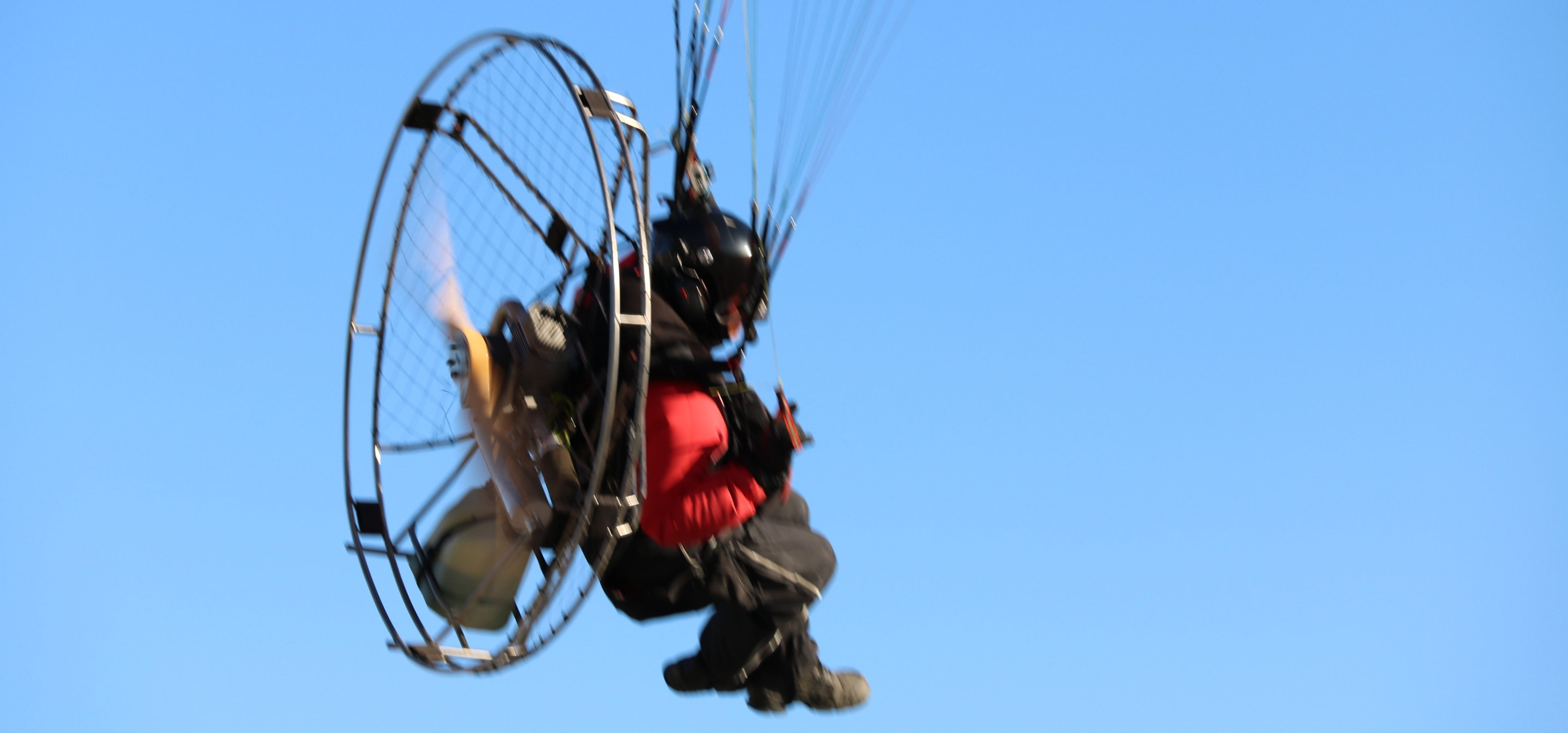F A Q - Paramotors and Paragliders for sale in Canada, Fresh